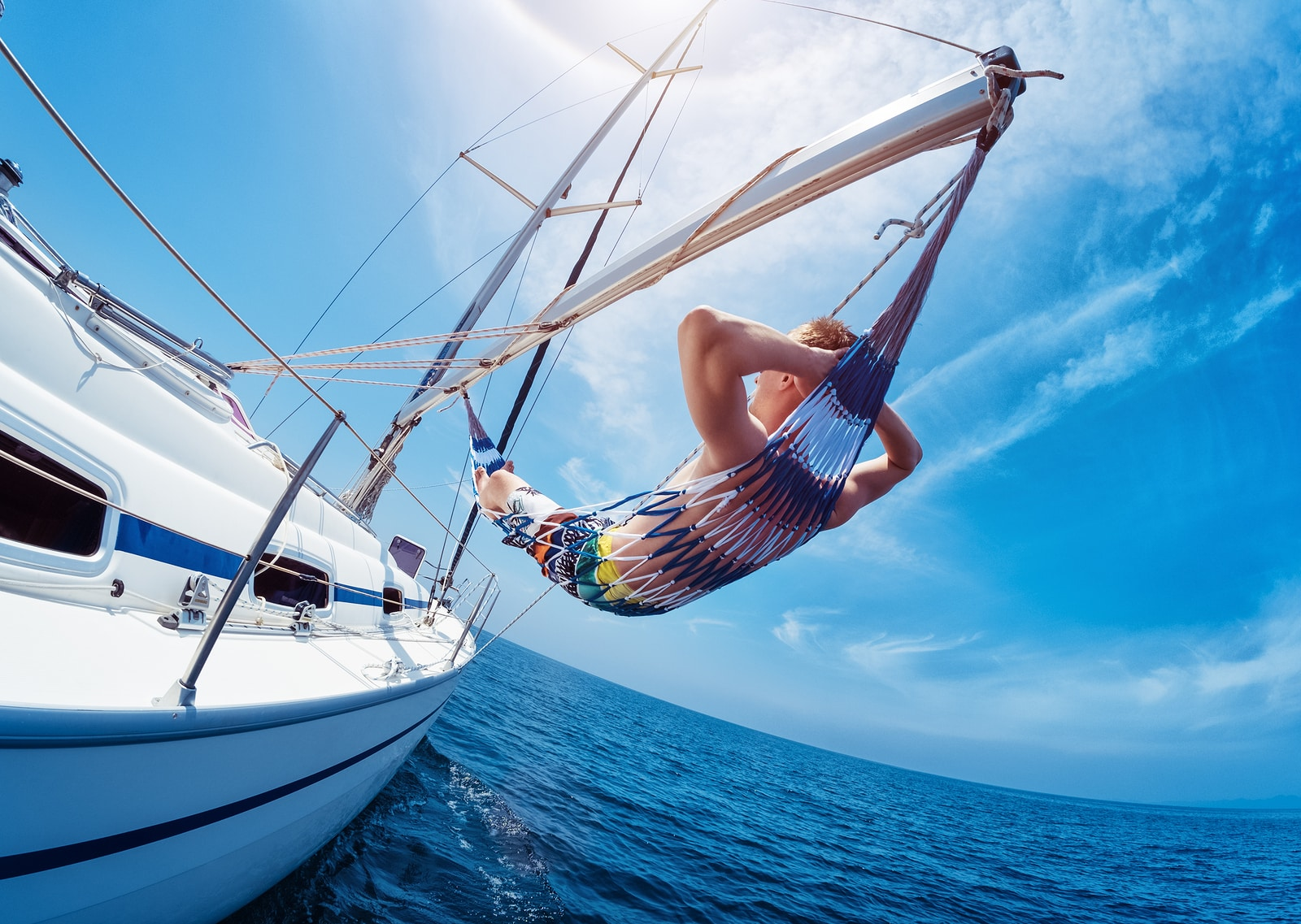 3 Simple Inventions That Made Boating Better