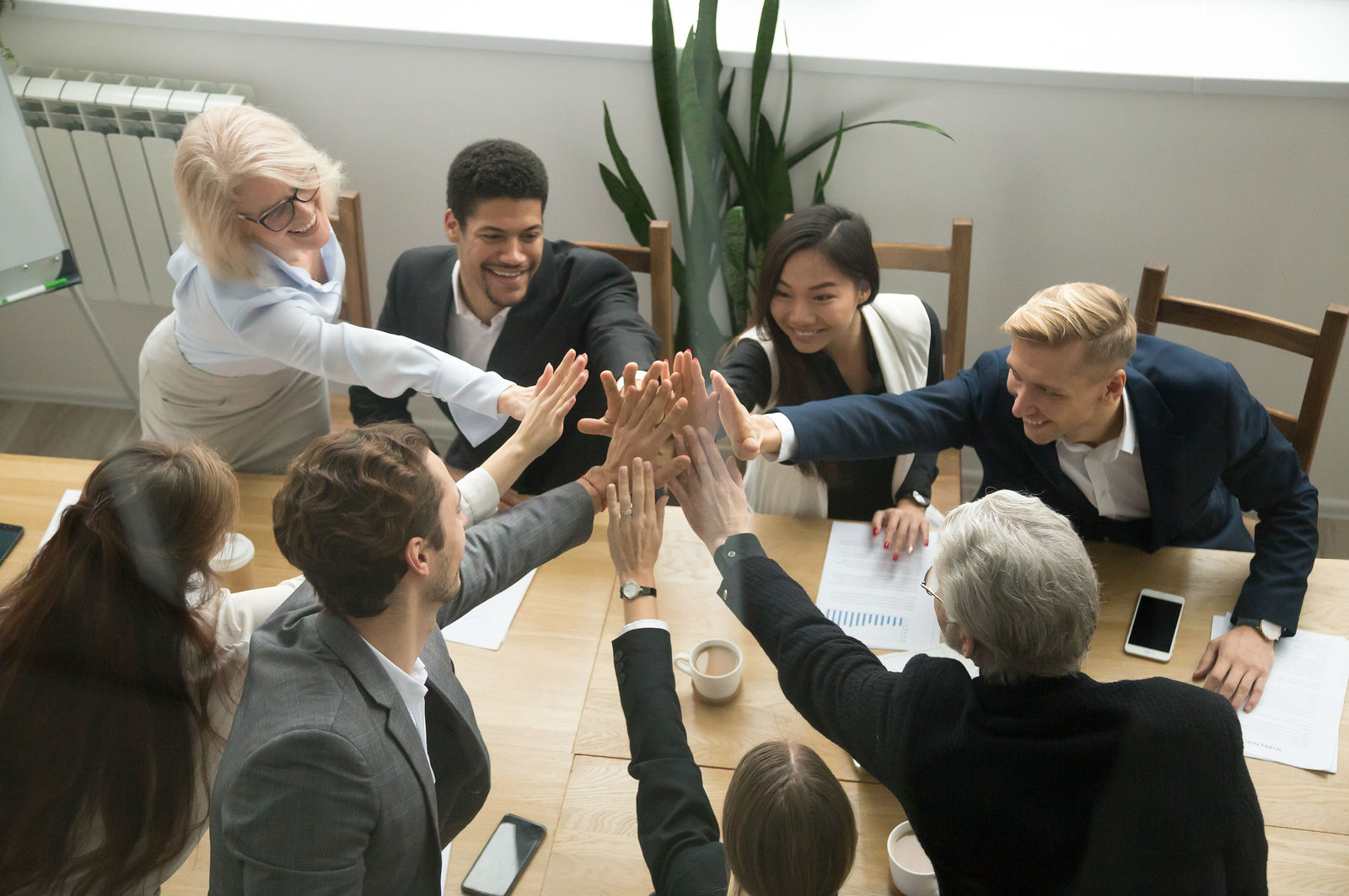 How To Regain Team Spirit After Failure: Leadership Tips