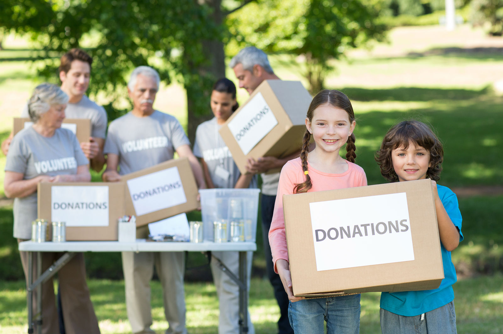Simple Ways To Instill The Virtue Of Altruism To Children