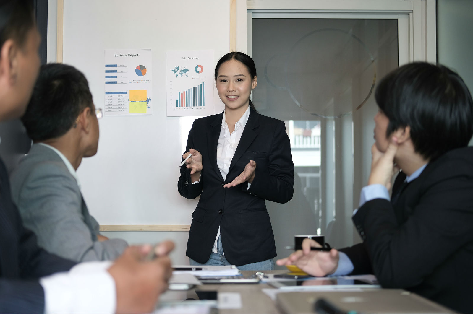 Easing The Transition To Leadership: Survival Tips For New Leaders
