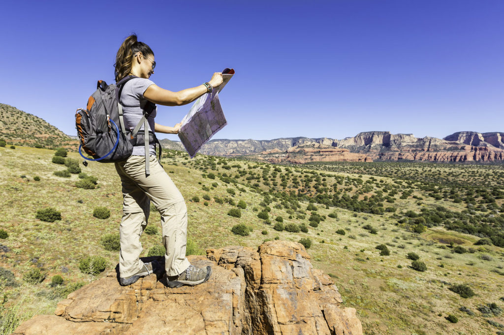 stay adventurous