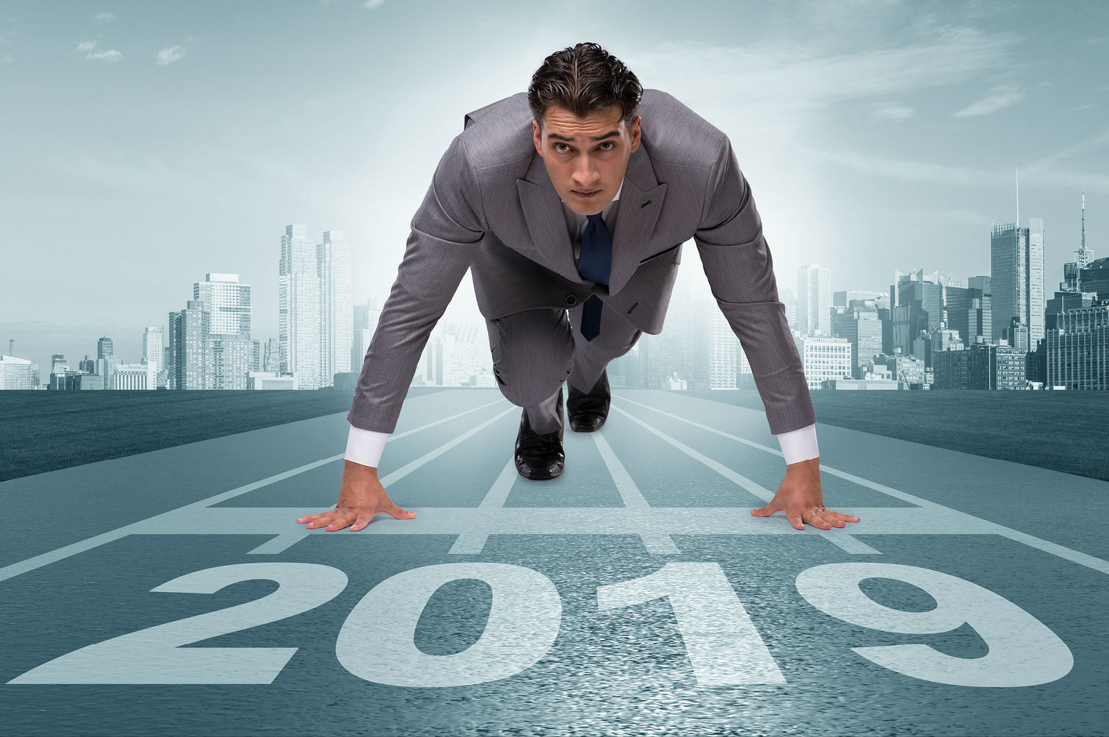 Be A Better Leader With These New Year Resolutions!