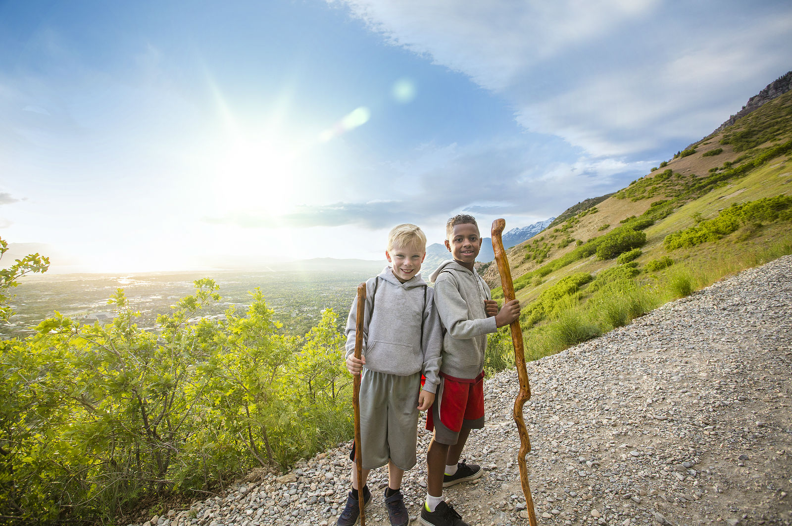Lifelong Lessons Kids Can Learn From Family Adventures