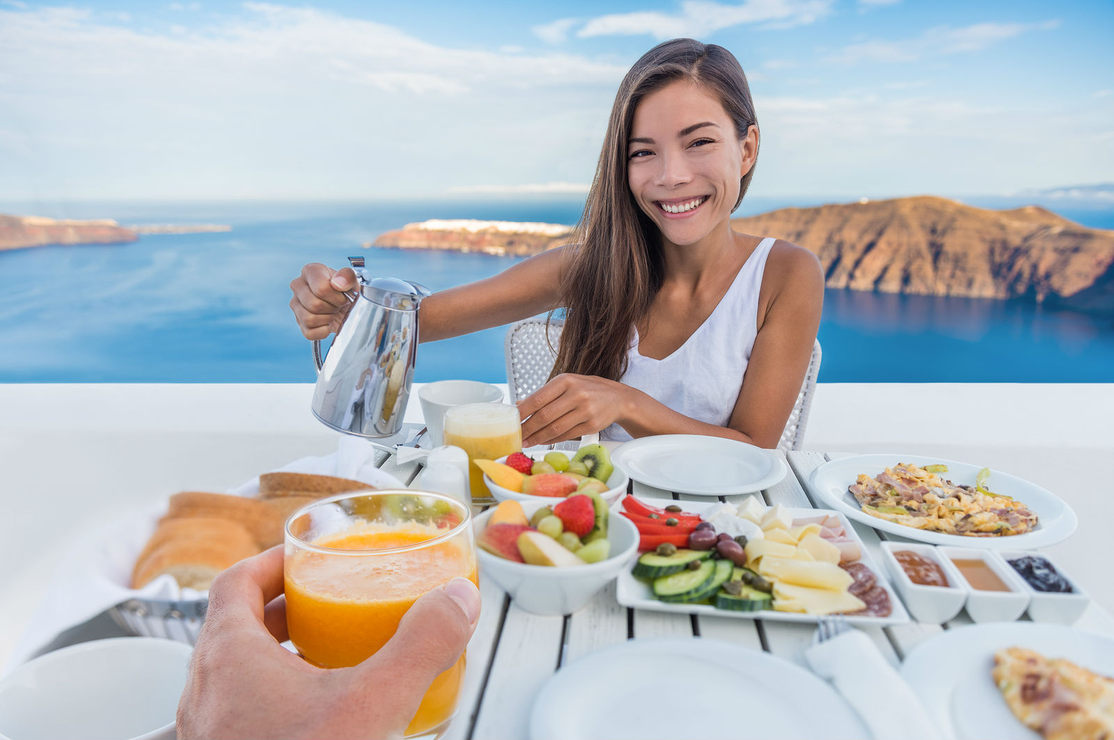 Love Traveling? Protect Your Health While Quenching Your Wanderlust