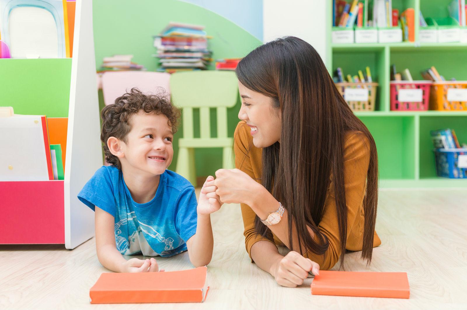 Leading with a Teacher's Heart