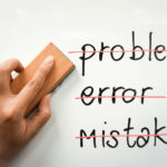 leaders overcome mistakes