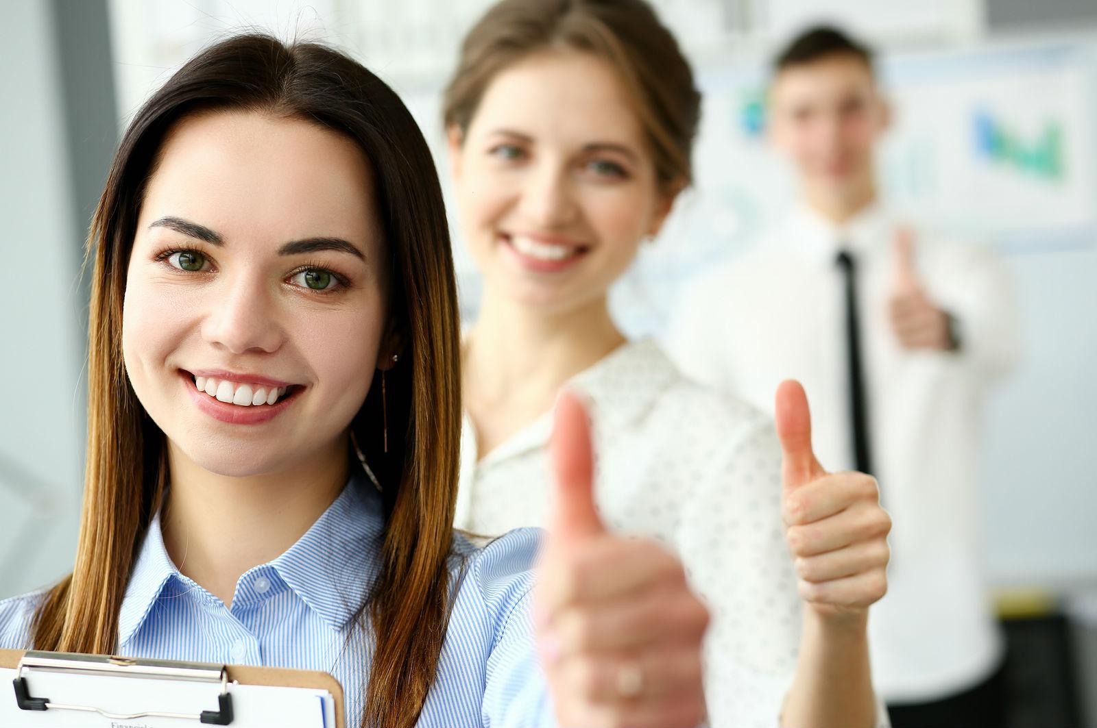 Three Ways To Appreciate A Good Leader