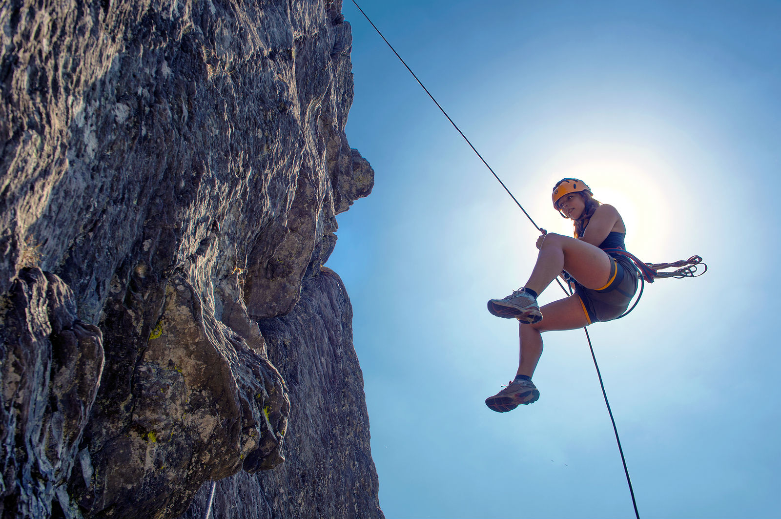 Four Extreme Sports to Satisfy The Adventurist in You