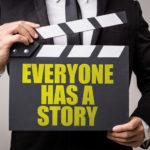 leaders storytelling