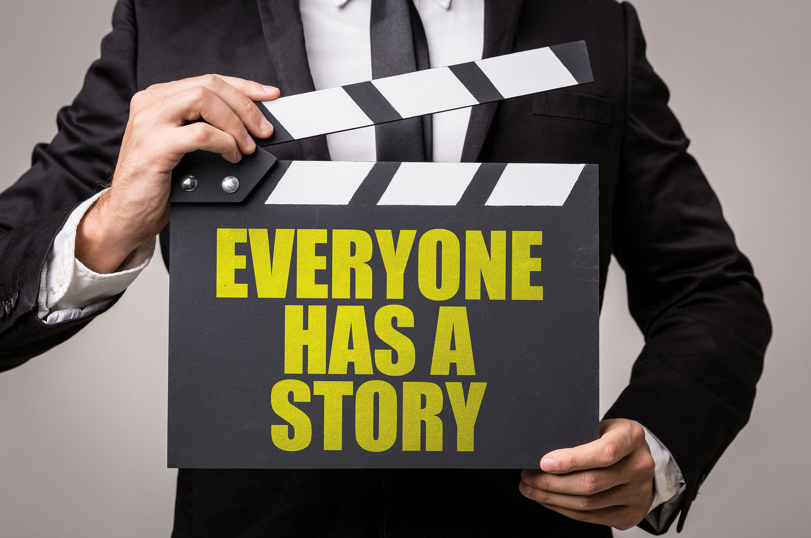 5 Ways Storytelling Makes You A Better Leader