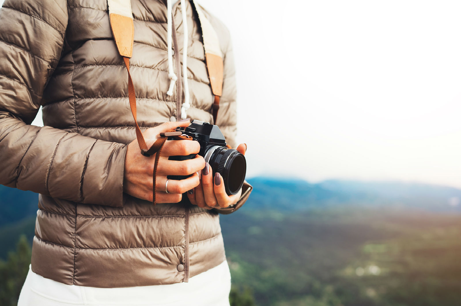 Three Travel Tips to Take Better Pictures on Your Next Trip