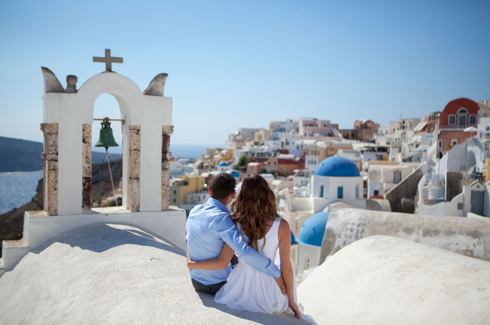 Three Romantic Locations For A Valentine Trip