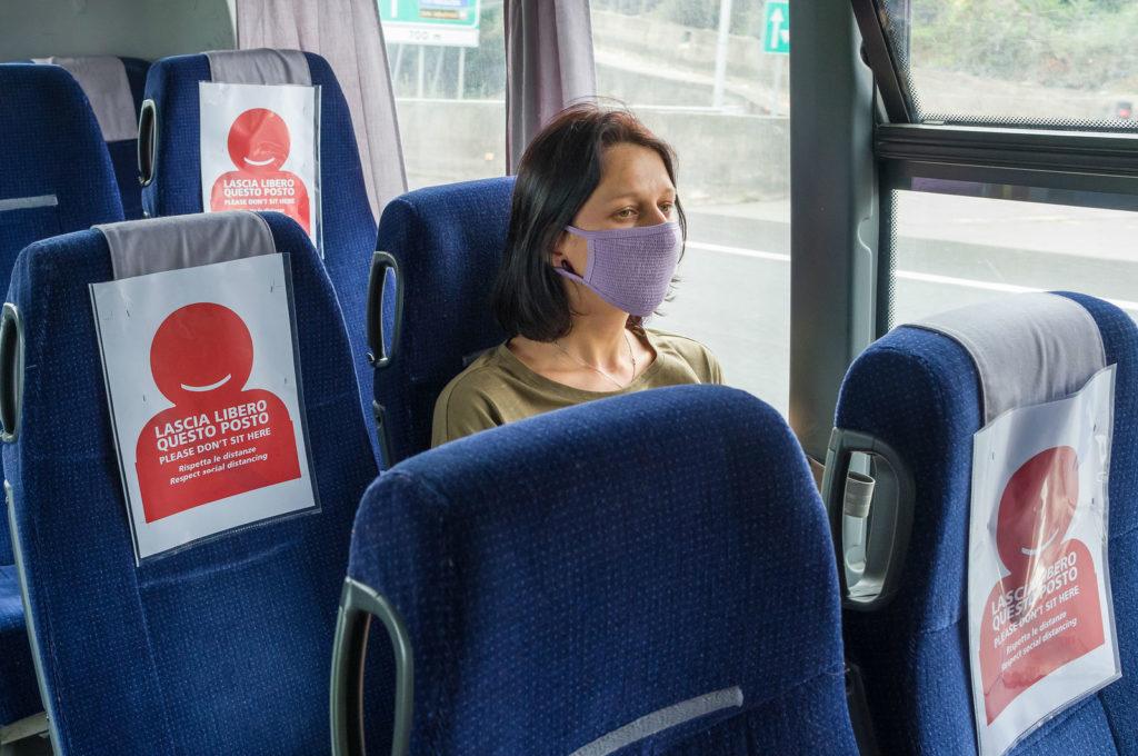 travel pandemic