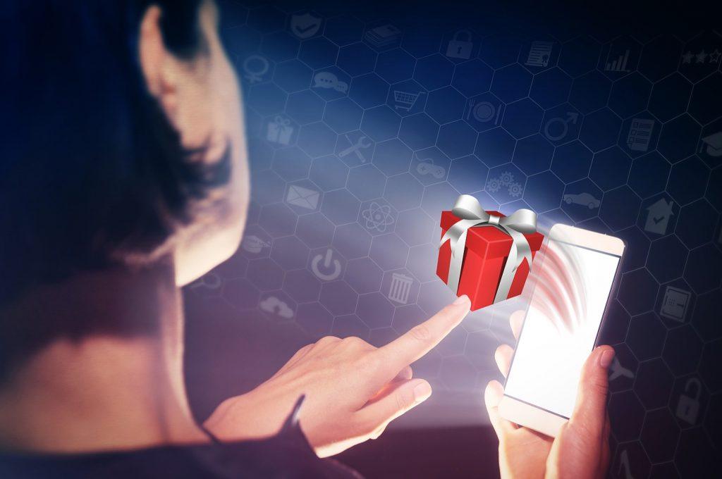 virtual gifts