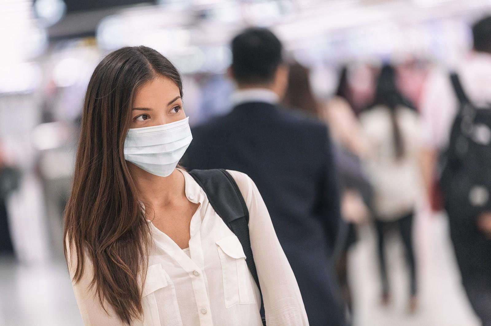virus-free travel